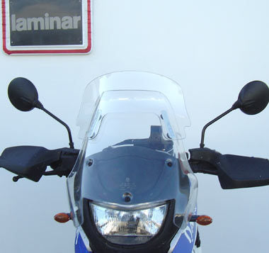 Laminar Lip for BMW F650GS Dakar 2000-2003