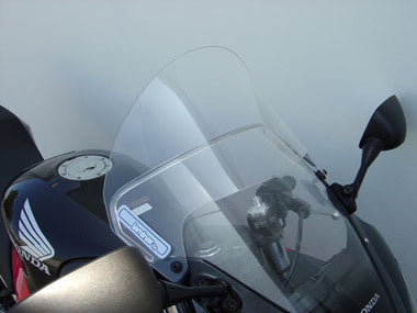 Laminar Touring Lip for Honda CBR600F4/F4i 1999-ON