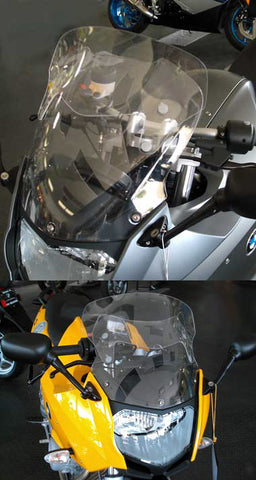 Laminar Lip for BMW F800S & F800ST