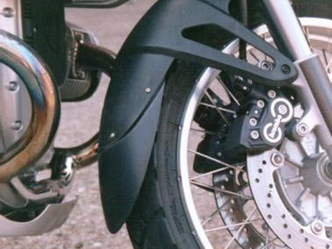 Fenda extenda for Suzuki Hayabusa 2000-2008