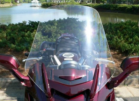 Calsci screens for Yamaha FJR 1300 2006 to 2013