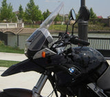 Calsci screens for BMW G650GS