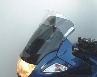 Laminar Lip for BMW K1200RS Std. Shield 2002 - ON