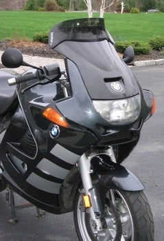 Laminar Lip for BMW K1200RS Comfort Shield 1997-2001