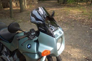 Laminar Lip for BMW K75C - K100C All Years