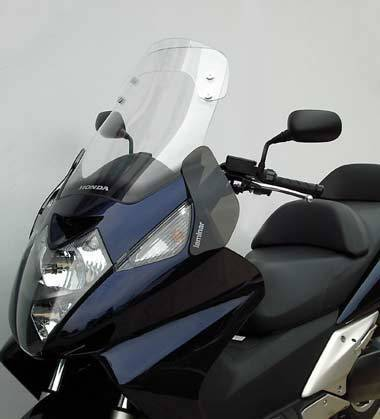 Laminar Lip and Ears Combination for Honda Silverwing