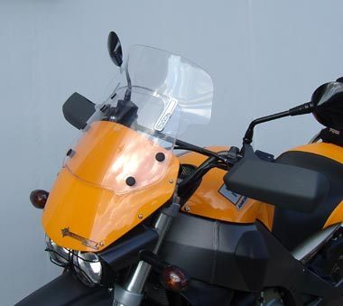 Laminar Lip for Buell Ulysses