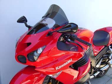 Laminar Lip for Kawasaki ZZR1400
