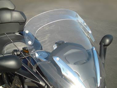 Laminar Lip for BMW K1600GTL