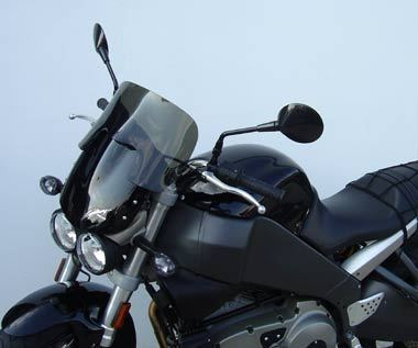 Laminar Speed Shield for Buell XB9S and XB12S Lightning