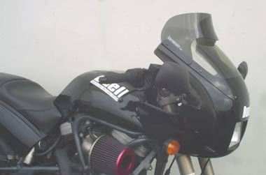 Laminar Lip for Buell S2 S3