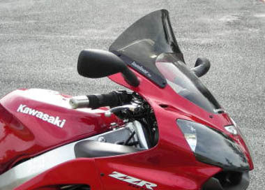 Laminar Lip for Kawasaki ZZR600