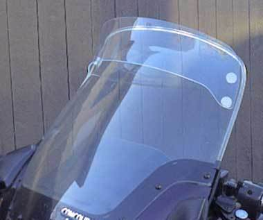 Laminar Lip for Kawasaki GTR1000