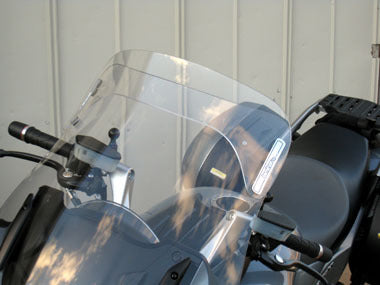Laminar Lip for Kawasaki GTR1400 2010 on and 08/09 tall screen