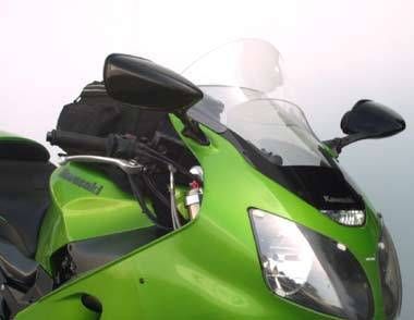 Laminar Lip for Kawasaki ZX12R 2000-2006