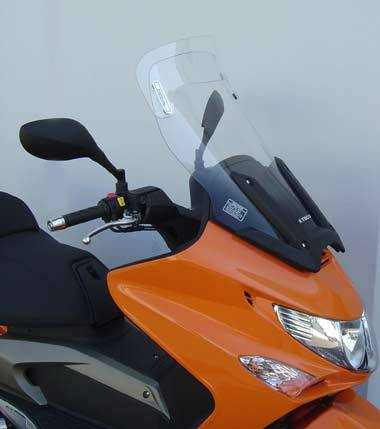 Laminar Lip for Kymco Xciting 500