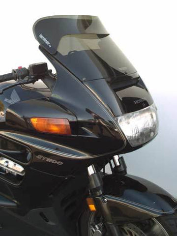 Laminar Cafe Combo screen for Honda ST1100