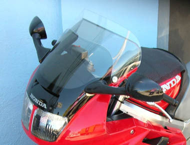 Laminar Lip for Honda VFR750 1990 - 1992
