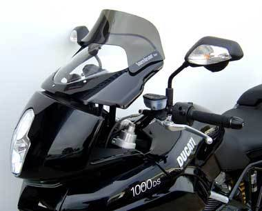 Laminar Lip for Ducati Multistrada 2003-2004