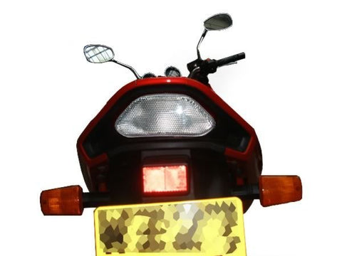 Clear Tail Light for Suzuki Bandit