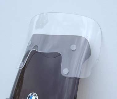 Laminar Lip for BMW R100GS All Years