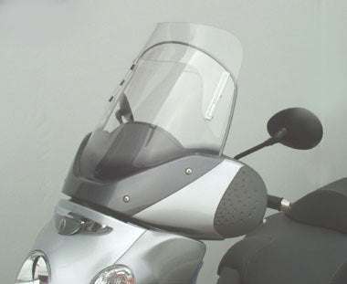 Laminar Lip for Aprilia Scarabeo 500 2004 - 2006