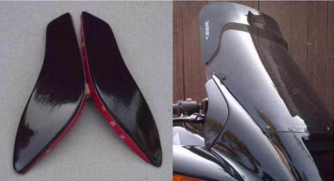 Laminar Ears for Honda ST1100