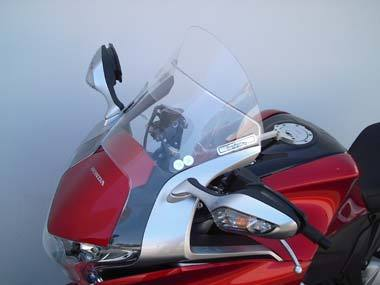 Laminar Lip for Honda VFR 1200