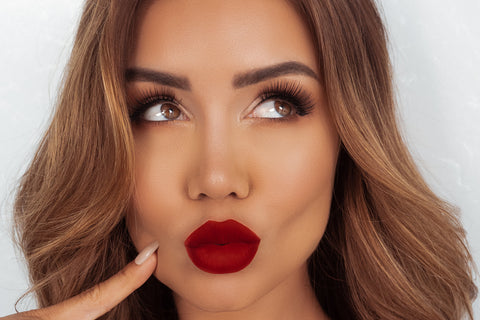 Pia Muhulenbeck and Mellow Cosmetics