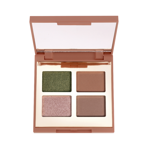 Eyeshadow Quad - Athena