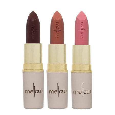 Nude Velvet Liquid Lip Collection