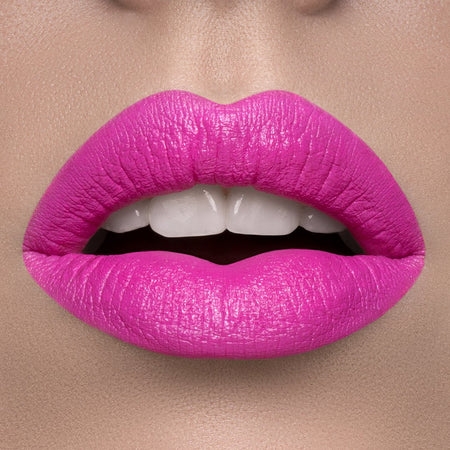 Liquid Lip Paint - New York