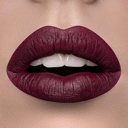 Liquid Lip Paint - Berlin