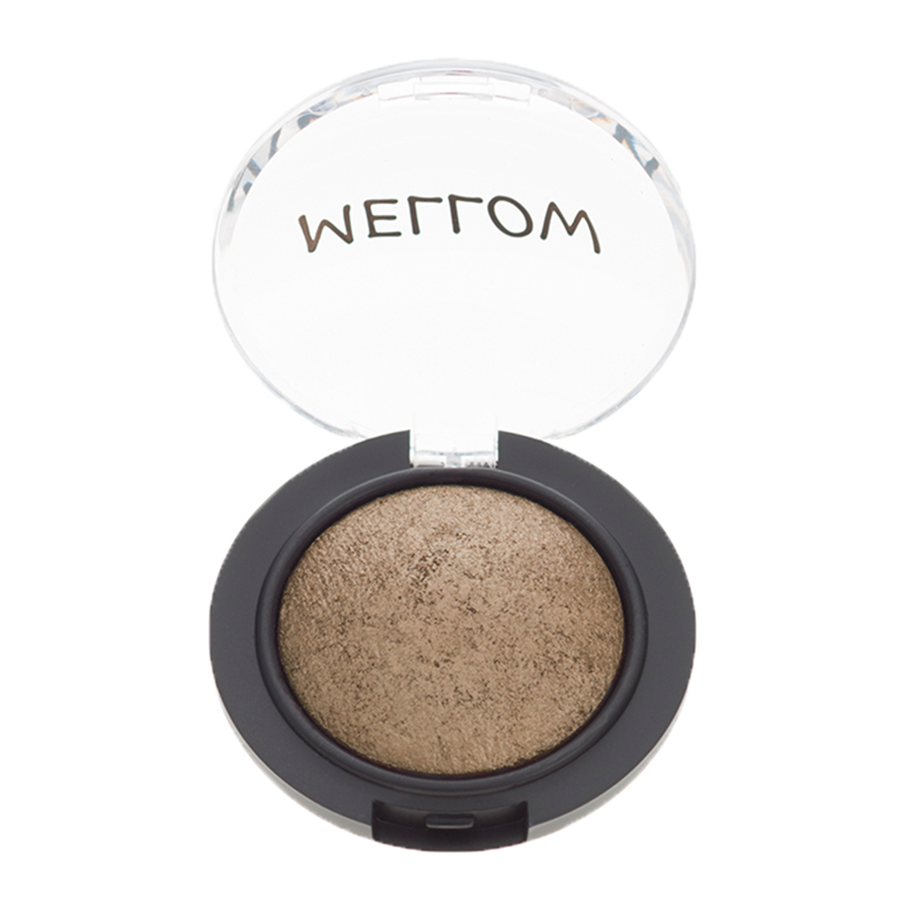 Baked Eyeshadow - Bronze