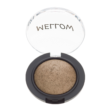 Baked Eyeshadow - Metallica
