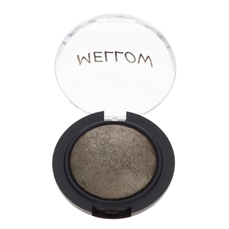 Baked Eyeshadow - Pitch