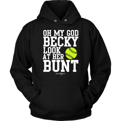 Oh My God Becky!