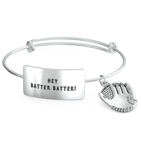 Hey Batter Bangle