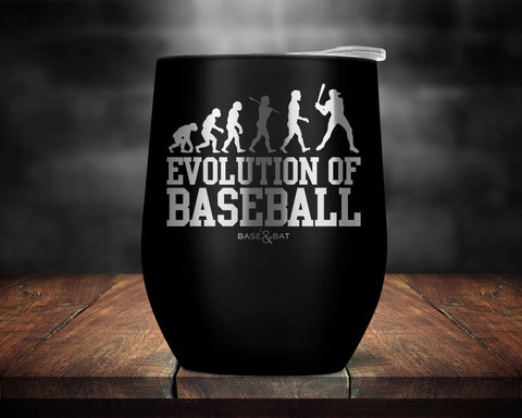 Evolution Of Baseball