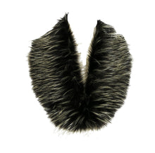 Soul Young Faux Fur Scarf