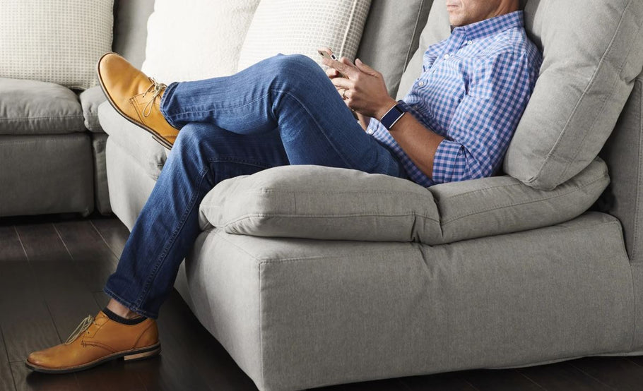 8 Tips For Choosing the Perfect Sofa