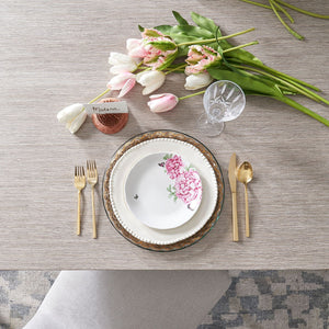 Create a Modern Farmhouse Place Setting in 5 Minutes