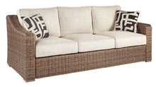 Pleasure Island Collection - Sofa, Loveseat & Swivel Lounge Chair