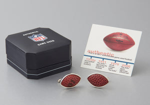 NFL CUFF LINKS