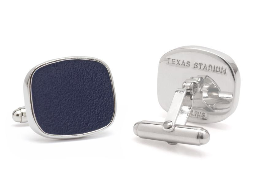 TEXAS STADIUM CUFF LINKS