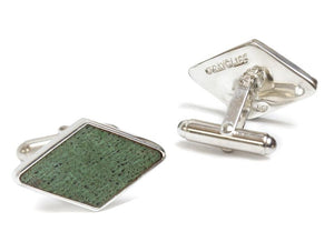 Tokens & Icons Graycliff Estate Roof Cuff Links