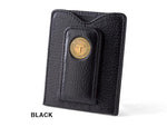 TRANSIT TOKEN MONEY CLIP/WALLET