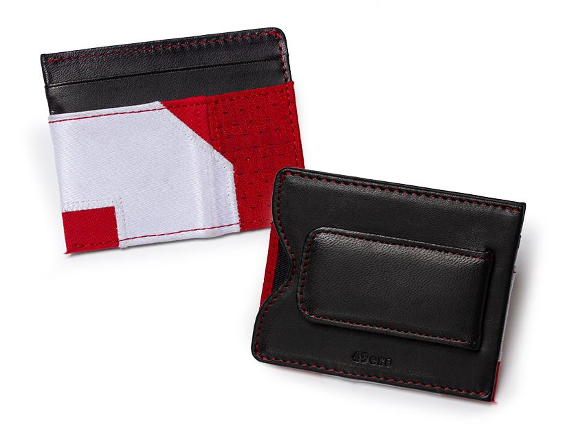 NFL MONEY CLIP/WALLET