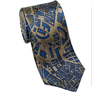 Boston Tie
