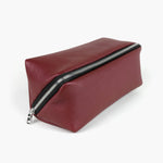 zippered dopp kit